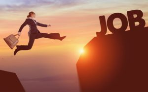 How to Know If It's Time to Change Career
